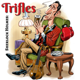 Trifles Cover sm