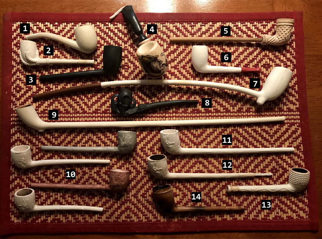 claypipes